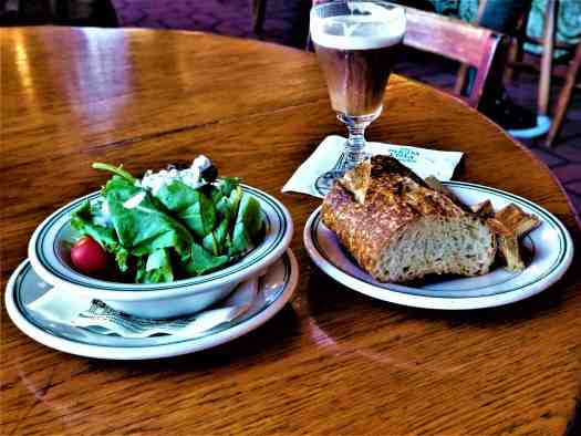 image-of-salad-sour-dough-french-bread-and-irish-coffee