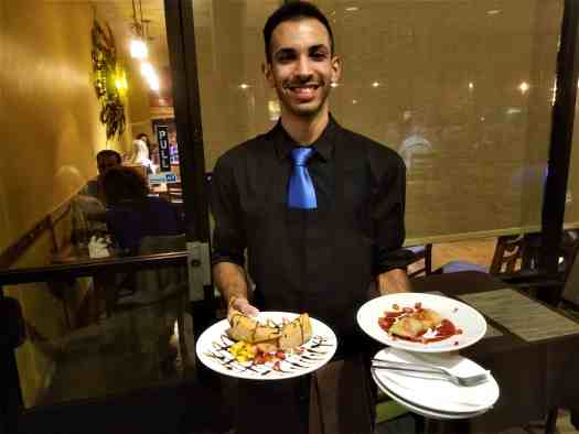 image-of-server-with-southwestern-desserts