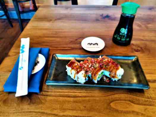 image-of-mikuni-japanese-restaurant-sushi-bar-concord-california-saving-nemo-roll @visitconcordca