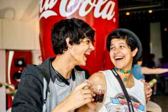 World of Coca-Cola—Taste It!