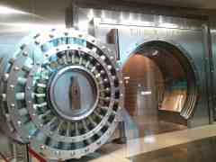 World of Coca-Cola—Vault