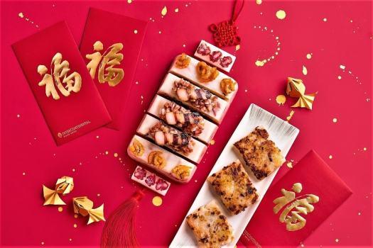 intercontinental-hong-kong-chinese-restaurant-new-year-pudding
