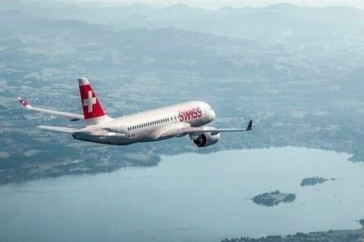 swiss-international-air-lines-aircraft-in-flight