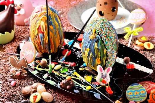 easter-sunday-egg-painting-workshop-at-intercontinental-hong-kong