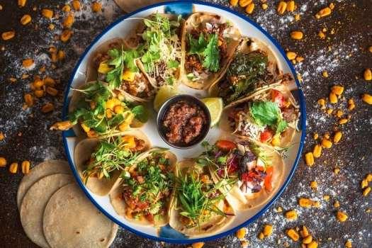 taco-platter-from-brickhouse-hong-kong