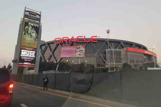 oracle-arena-oakland-california
