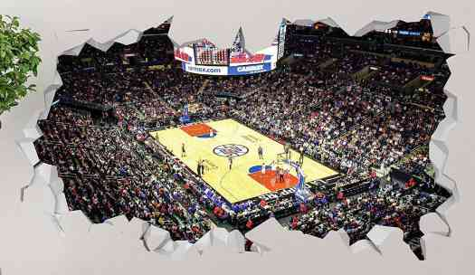 nba-los-angeles-clippers-wall-decal