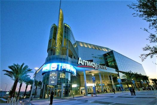 amway-center-in-orlando-florida