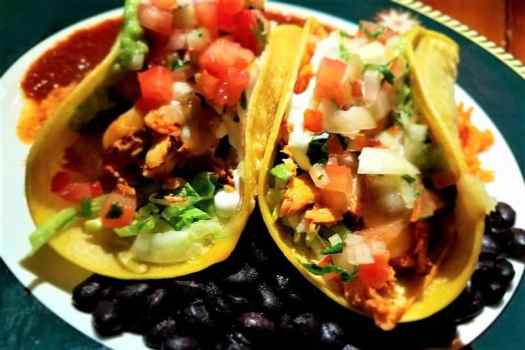 tacos-and-black-beans-at-tequila-on-davis-in-hong-kong