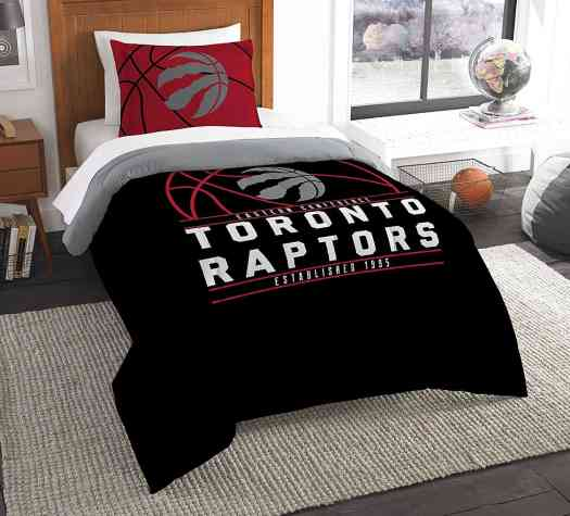 toronto raptors bedroom set