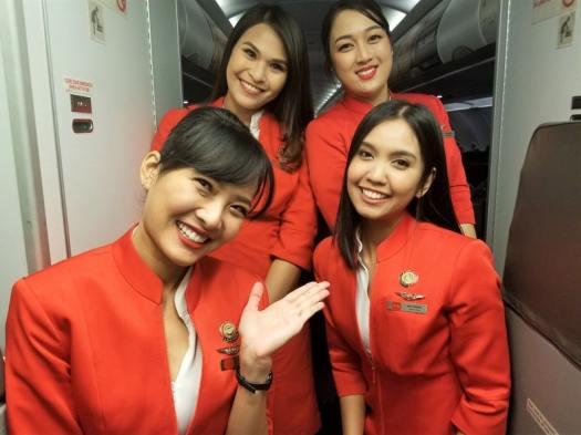 airasia-flight-attendants