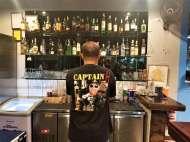 A bartender or a mixologist?