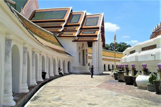 Phra-Pathommachedi