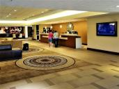 70days concord hotel hilton lobby