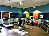 four points by sheraton pleasanton fitness room