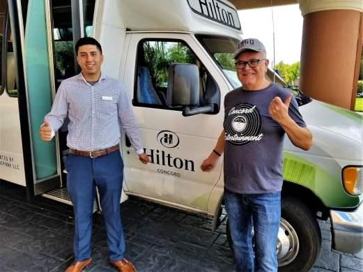 70days concord hotel hilton peeps (11)