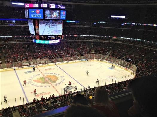 chiago-blackhawks-playing-minnesota-wild-at-united-center