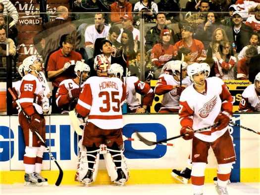 detroit-red-wings-team-bench