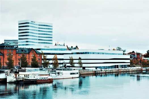 Umeå-Västerbottenanton-cultural-centre