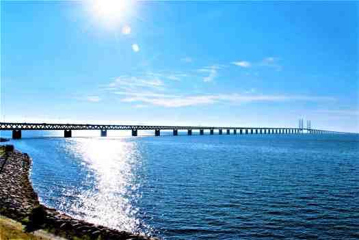 öresund-bridge-malmo-sweden