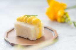 sheraton-thann-tea Egg Sandwich 蛋沙律三文治1