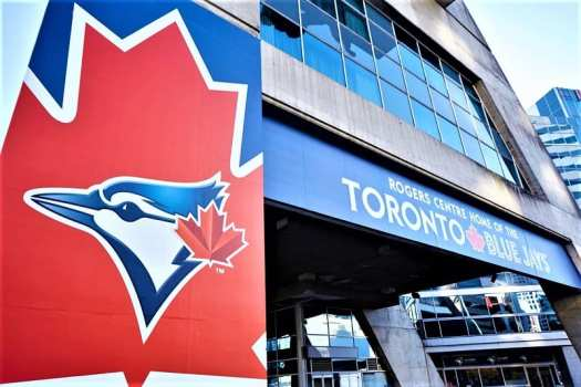 mlb-toronto-blue-jays-rogers-centre-© Destination Toronto