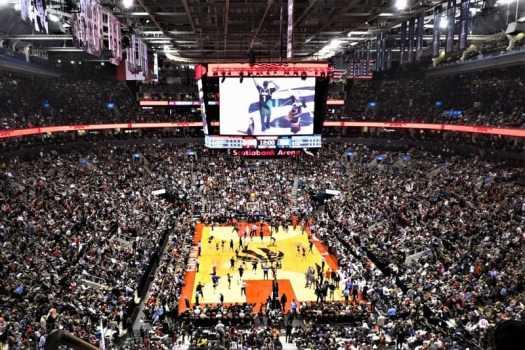 nba-basketball-game-[in-toronto-ontario