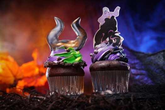 halloween-cupcales