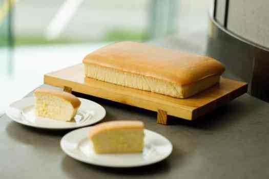 cafe-east-dessertcastella-cake