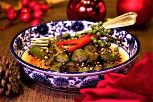 okra-with-fragrant-coriander