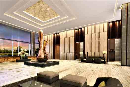 dusit-thani-laguna-singapore-lobby