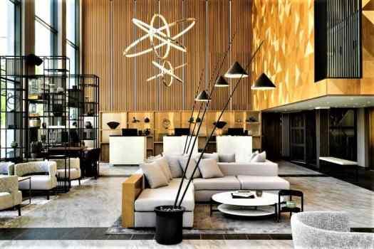 hotel--lobby