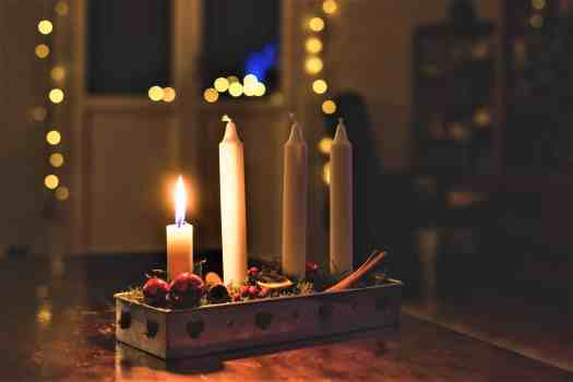 advent-candlestick