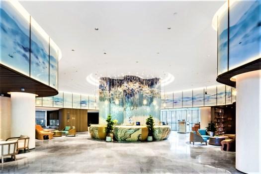 Sanya-Shama-Yalong-Bay-lobby