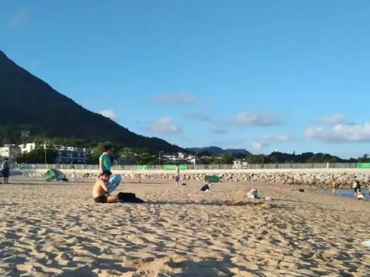 tai-po-lung-mei-beach-hillside
