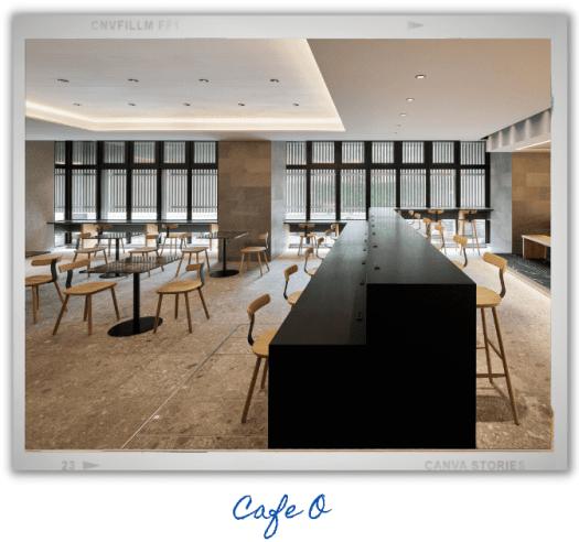 Oakwood-Hotel-Oike-Kyoto-cafe
