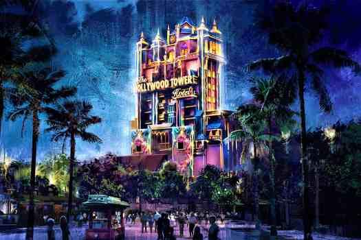 hollywood-hotel-tower-lighting