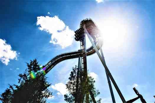 Liseberg-amusement-park