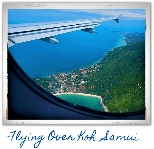 view-of-koh-samui-from-airplane-window