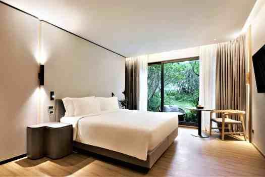Hua Hin dusitD2deluxe-terrace-room