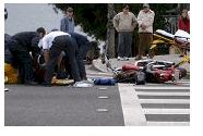Traumatic Injury Accident Attorney