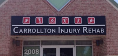 Carrollton Accident Doctor