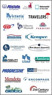 Auto insurance doctors