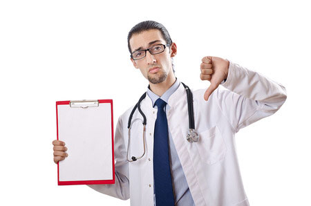 my primary care doctor wont see me