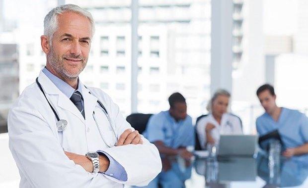 Doctor who bills auto insurance