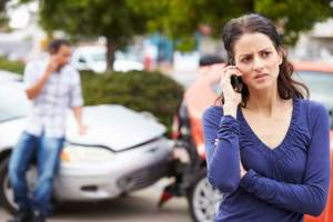 common mistakes people make after a car wreck