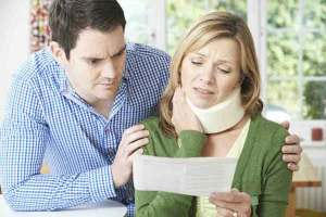 paying medical bills after a car accident