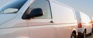 company vehicle auto accidents