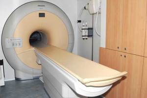 How does an MRI help with my car accident injury