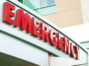 Emergency Room and Car Accidents